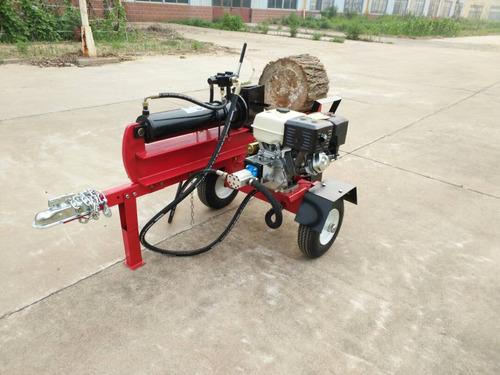 partidor leña industrial 4t remolque 42t 61cm fes77