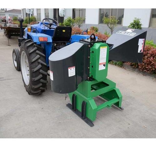 partidora de leña 4  para tractor -maquinasagricolas cl