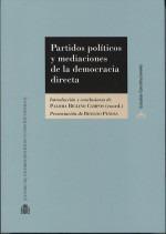 partidos políticos y mediaciones de la democracia directa(li