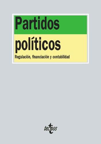 partidos políticos(libro varios)
