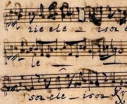 partituras para registro autoral; arranjos musicais.