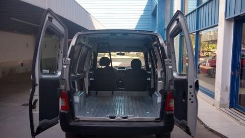partner furgon 1.6 hdi confort 2016