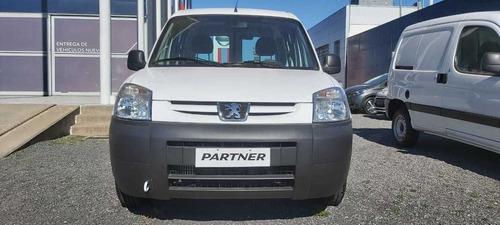 partner furgon confort 1.6 hdi nw