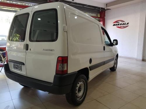 partner furgon confort