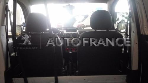 partner furgon hdi ant+ cuotas