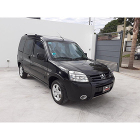Partner Patagonica 1.6hdi Vtc Plus Impecable