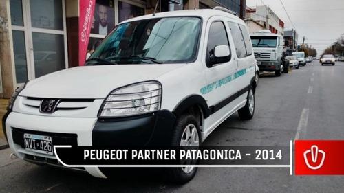 partner patagonica