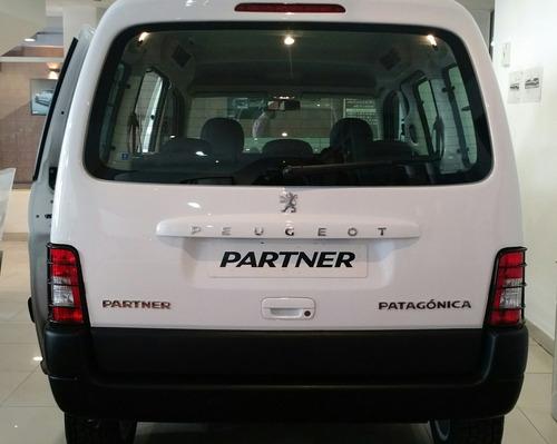 partner patagónica peugeot