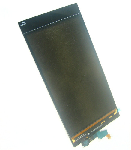 parts touch glass screen digitizer repair lenovo p70~black