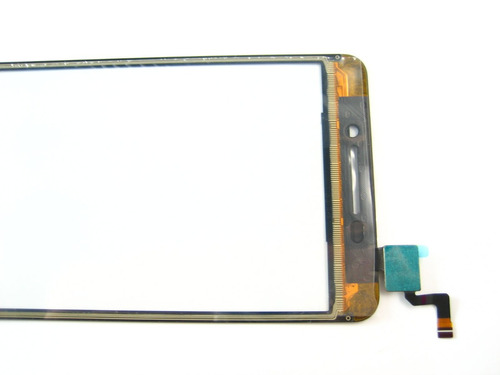 parts touch glass screen digitizer repair lenovo s60~white