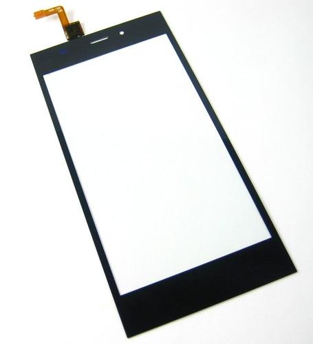 parts touch glass screen  repair xiaomi mi 3 / phone 3