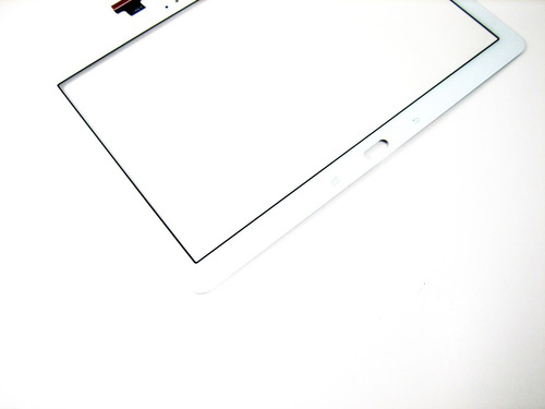parts touch samsung galaxy tab pro 10.1 sm-t520 (wifi)~white