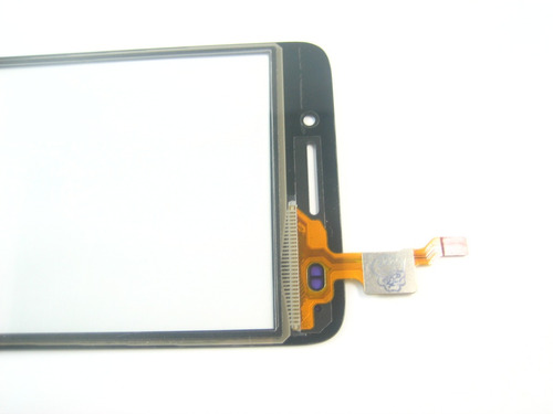parts touch screen digitizer huawei ascend g620s~black