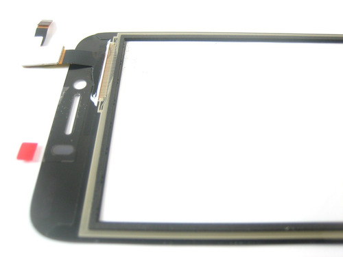 parts touch screen digitizer huawei ascend y560~black