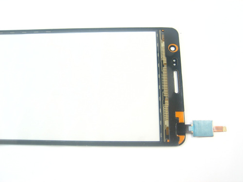 parts touch screen  samsung galaxy on7 sm-g6000~black