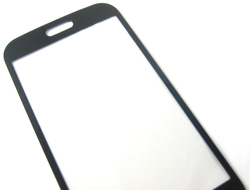 parts touch screen  samsung galaxy wind gt-i8550 i8552~black