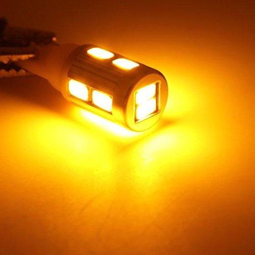 partsam para  ford f-150 f-250 f-350 f luz de marcador de c