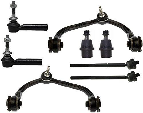 partsw - kit de suspensión de 8 piezas para ford expedition