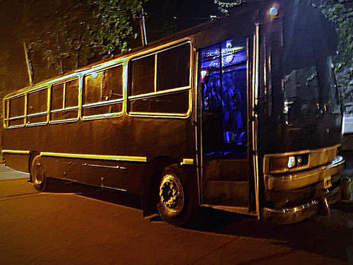 party bus múltiples eventos 1153746235