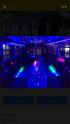 party buss  1167990946 / 1168007558