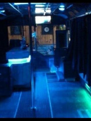 party buss 44845471 / 1168007558 dueño no revendedor