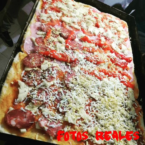 party eventos catering pizza