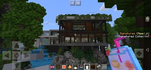 party island (isla de fiestas) minecraft