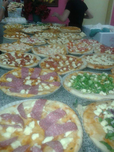 party party pizza
