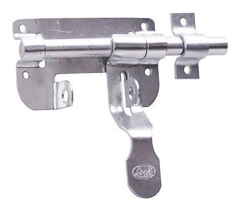 pasador de barra tipo mauser 10cm  puerta izq o derecha lock