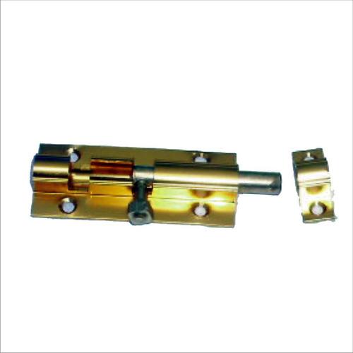 pasador dorado en aluminio 3` chaote