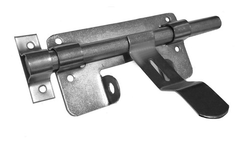 pasador mauser cerrojo cerradura 11.5cm puerta porton