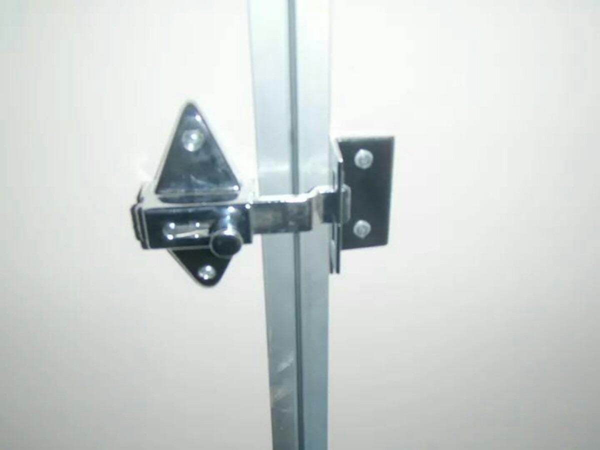Pasador para puertas de ba o en mercado libre - Puerta corrediza para bano ...