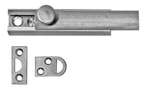 pasador para puertas de madera 2.5  x 16mm brk4306 brukcomer