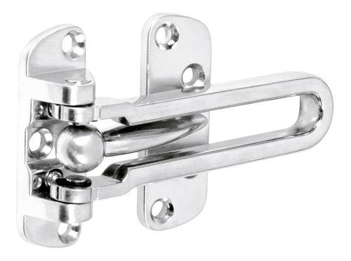 pasador puerta abatible cromo mate hermex 43703
