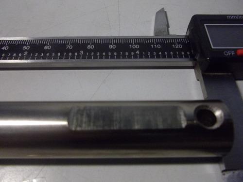 pasador transmisión dana 44 127mm x 19mm