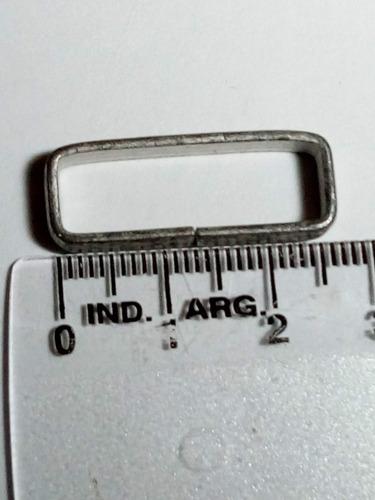 pasadores metal grandes x 100 unidades ( combinado)
