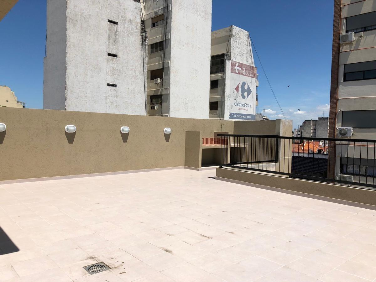 pasaje caricancha al 1200 - parque chacabuco - cap fed- 2 amb c/balcón terraza