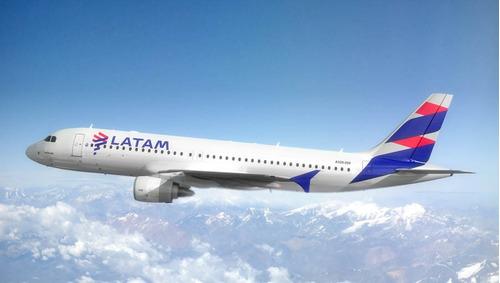 pasajes aéreos promociones nacionales e internacionales