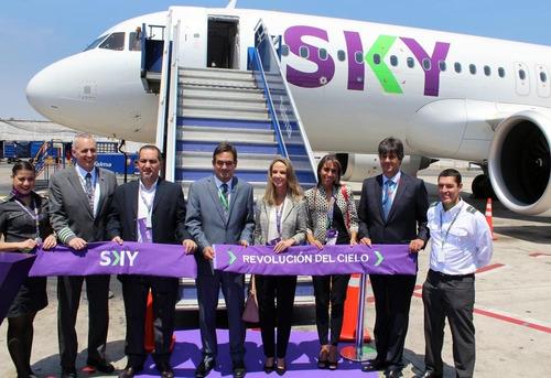 pasajes aereos |todo el peru| sky airlines vuelos economicos