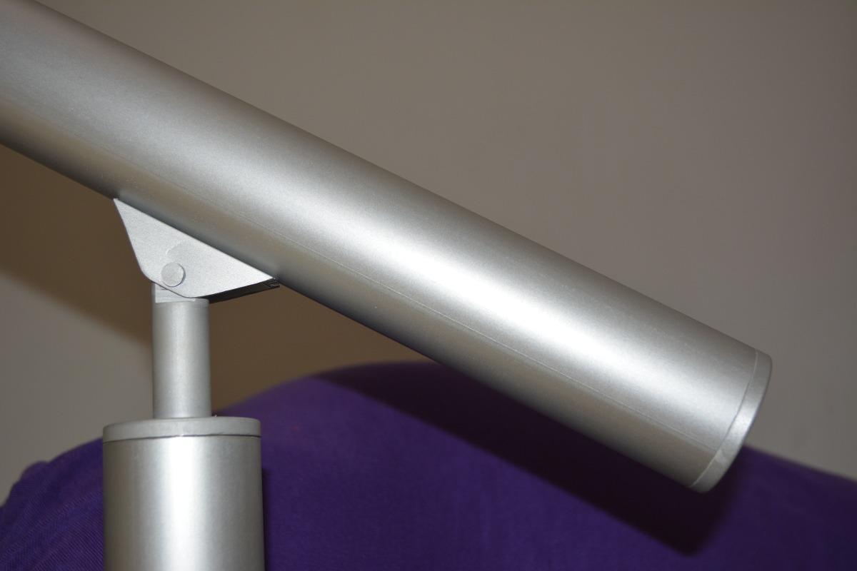 Pasamanos de aluminio para escaleras bs - Escaleras aluminio precios ...