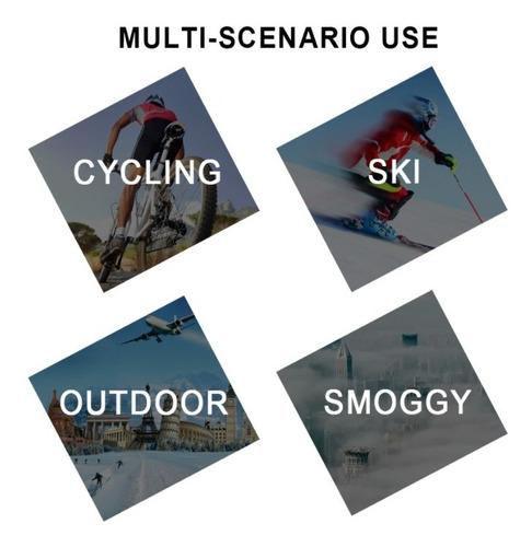pasamontaña con mascarilla deportiva, ciclismo, outdoor