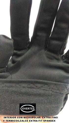 pasamontaña + guantes termicos  primera piel balaclava