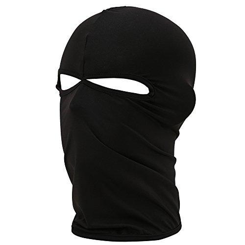 pasamontañas deportivo fenta lycra sport con máscara de ci