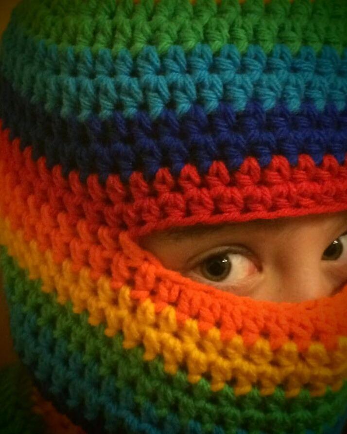pasamontañas gorros capuchas bebes niños mucha onda!! Cargando zoom. b2150ef8557