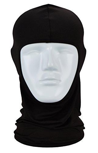 pasamontañas protección uv máscaras de cara para ciclismo