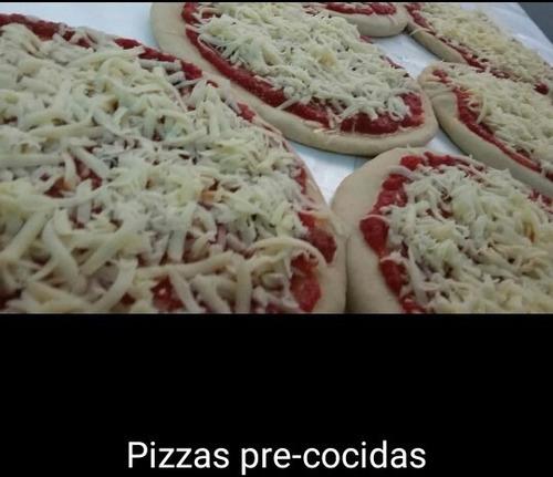pasapalos pizzas