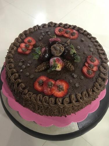 pasapalos por encargo vargas torta galleta cupcake trufas
