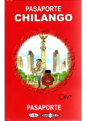 pasaporte chilango