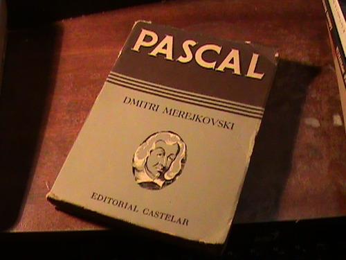 pascal merejkovski (art 6424
