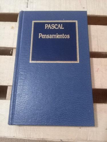 pascal- pensamientos
